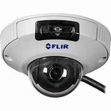 dome ip flir 2 1mp 3 6mm fixed lens mini dome ip with ir