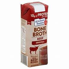 Basics Bone Broth Reviews by Buy Kitchen Basics Bone Broth Beef Original