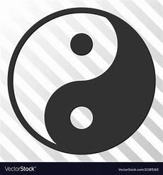 Malvorlagen Yin Yang Gratis Yin Yang Eps Icon Royalty Free Vector Image Vectorstock