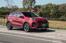 2019 kia sportage gt line review performancedrive