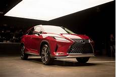2020 lexus rx 350 addresses suv s problem but