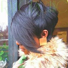 Black Hairstyles In Front In Back 60 showiest bob haircuts for black