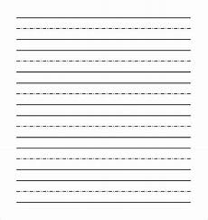 dotted lined paper for kids world of printable and chart