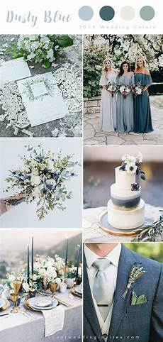 The Most Popular Wedding Color Trends For 2019