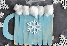winterbilder zum basteln winter basteln mit kindern 6 ideen f 252 r winterbasteleien