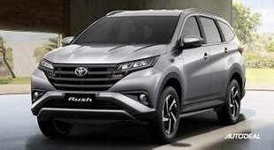 Toyota Avanza 2019 Philippines Price Specs & Official