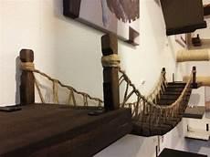 catwalk selber bauen roped cat bridge katzen kratzbaum katze katzen und katzen wand