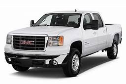 2010 GMC Sierra Reviews  Research Prices & Specs