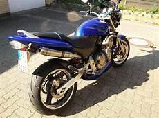 Honda Hornet 600 Pc34 Bj 99 98ps T 220 V Neu 25tkm Viele Neuteile