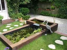 Faire Bassin De Jardin Bassins De Jardin Le P 244 Le D Attraction D Un Jardin