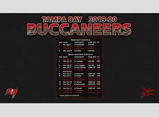 tampa bay bucs official site
