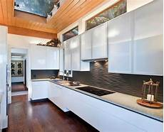 Black Backsplash Kitchen 50 Kitchen Backsplash Ideas