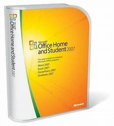 microsoft office 2007 home and student ebay
