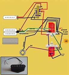 Bonus Section Coil Cutting A Telecaster With A G B
