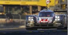 24 Heures Du Mans Avec Porsche Le Sport Auto Tient Sa