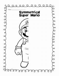 symmetry worksheets worksheets and early finishers pinterest