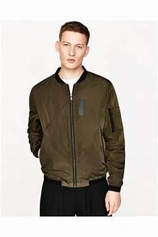 Acheter Manteaux Vestes Homme Zara En Ligne Fashiola