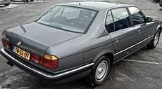 Bmw 750i E32 - bmw e32 750il 5 0 v12 wheelmen