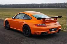 9ff Porsche 997 Turbo Car Tuning