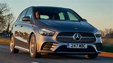 2019 Mercedes B Class Amg Line Uk Wallpapers And