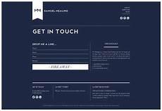 designing a responsive form 20 inspirational solutions webdesigner depot