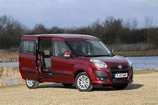 fiat doblo new model released in europe uk photos