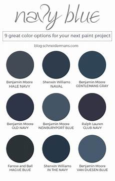 navy blue paint colors schneiderman s the blog design and decorating