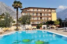Hotel Garda Bellevue Limone Sul Garda Gardasee Italien
