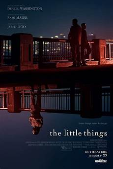Jared Leto The Little Things 2021 The Little Things 2021 Zamunda Net