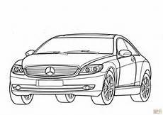 Auto Malvorlagen Mercedes Auto Ausmalbilder Volvo Ausmalbilder