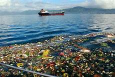 With 3 Dimples Cara Cara Menjaga Kebersihan Laut