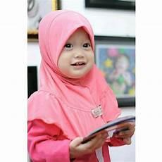 Jual Beli Jilbab Bayi Kerudung Anak Jilbab Size S