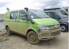 495 Besten Project Bulli T5 T6 4x4 4motion Offroad Cer