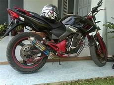Modifikasi Motor Revo 2007 by Modif Honda Tiger 2007 2008 Revo Fighter
