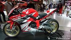 Modifikasi Honda Cbr250rr by Modifikasi Honda Cbr250rr Garry Salim Juara Arrc Irs