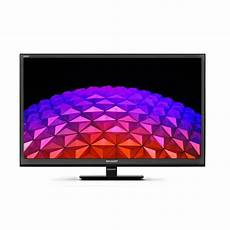 led tv 24 zoll sharp lc 24chg6001 hd ready led tv dvb t t2 c fernseher 60