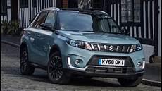 Suzuki Vitara 2019 The New Vitara Facelift