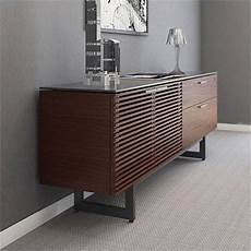 credenza design corridor credenza louvered cabinet doors and filing