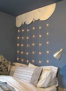 Home Decor Ideas That Are Light On Your Pocket by 15 Dazzling String Light Ideas For Your Home