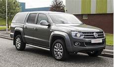 Should Volkswagen Build An Amarok Based Suv W Poll