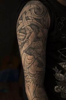 34 Besten Nordische Tattoos Bilder Auf