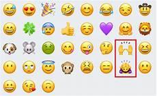 Danke Smiley Emoji Und Emoticon So Bedankt Ihr Euch In