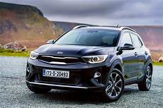 Kia Stonic Review Buzz Ie