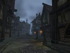 gilneas city cataclysm wow screenshot gamingcfg com gilneas wow screenshot gamingcfg com
