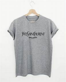 yves laurent t shirt