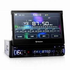 dta90 in car dvd player stereo radio 7 quot lcd screen 8000w