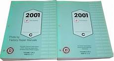 free auto repair manuals 2001 buick park avenue head up display 2001 buick park avenue factory service manual set original shop repair factory repair manuals