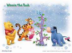merry christmas winnie the pooh and friends pinterest
