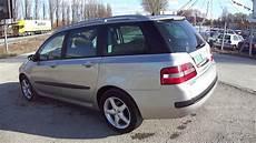Fiat Stilo Multi Wagon 1 9 Jtd Actual