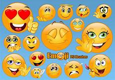 Emoji Malvorlagen Gratis 20 Emoji Ps Brushes Abr Vol 5 Free Photoshop